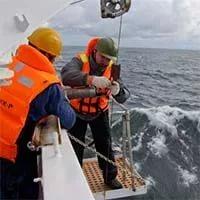Техника безопасности на морских объектах HUET