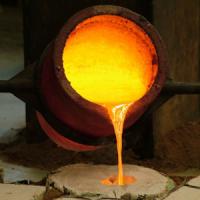 Литье металлов под давлением в цветной металлургии
