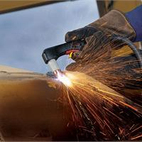 Техника безопасности при работе с газовыми резаками по металлу