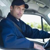 Охрана труда водителя промтоварного фургона