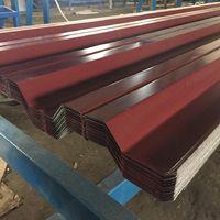 продукция из тонкостенной стали