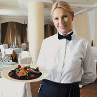 Инструкция по охране труда ресторана