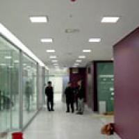 Освещение офисов