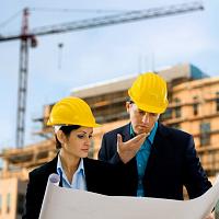 О поиске подрядчика в строительной сфере