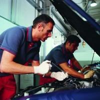Правила безопасного обслуживания автомобиля