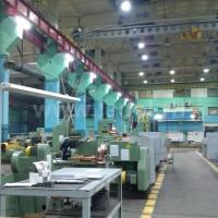 Производственное освещение светодиодные светильники