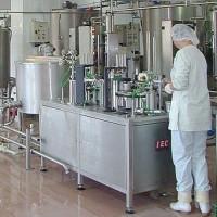 Особенности охраны труда на пищевых производствах