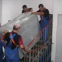 Такелажные работы техника безопасности при работе с упаковкой