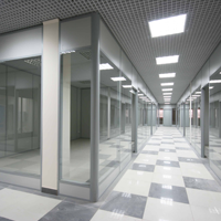 Техника безопасности при аренде торговых помещений