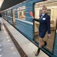 Правила безопасности в метро