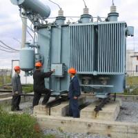 О безопасной эксплуатации силовых масляных трансформаторов