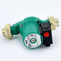 Циркуляционные насосы для отопления и ГВС