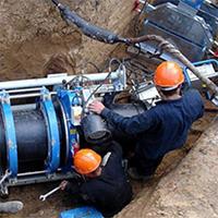 Правила техники безопасности при работе с трубопроводами