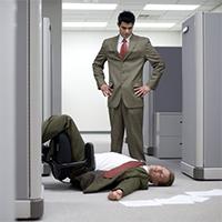 Как влияет алкоголизм на безопасность сотрудников