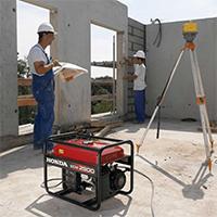 Основные правила техники безопасности при работе с дизель-генератором