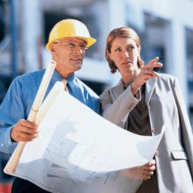 Технический надзор - залог успешного строительства