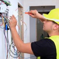 услуги электроснабжения