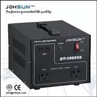 О безопасном применении преобразователей напряжения трансформатор 220-110