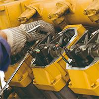 Главные требования охраны труда при ремонте спецтехники