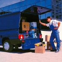 Перевозка грузов на автомобиле