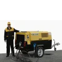 Меры безопасности при эксплуатации дизельного компрессора