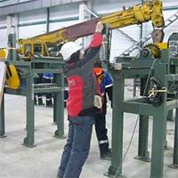 Техника безопасности при монтаже технологического оборудования