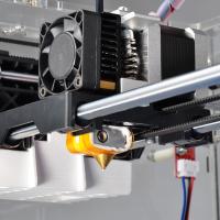 3D–принтер нюансы безопасного использования периферийного устройства