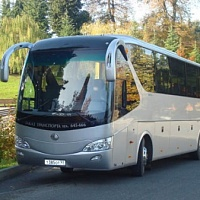 Охрана труда водителя туристического автобуса