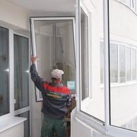 Остекление балкона в Красногорске