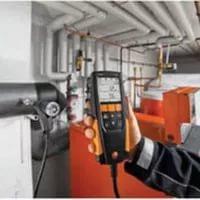 Обеспечение безопасности на производстве газоанализатор горючих газов