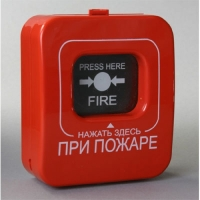 О современных системах пожарной сигнализации