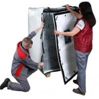 Техника безопасности при работе с термочехлами