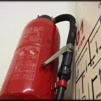 Противопожарная безопасность в офисе