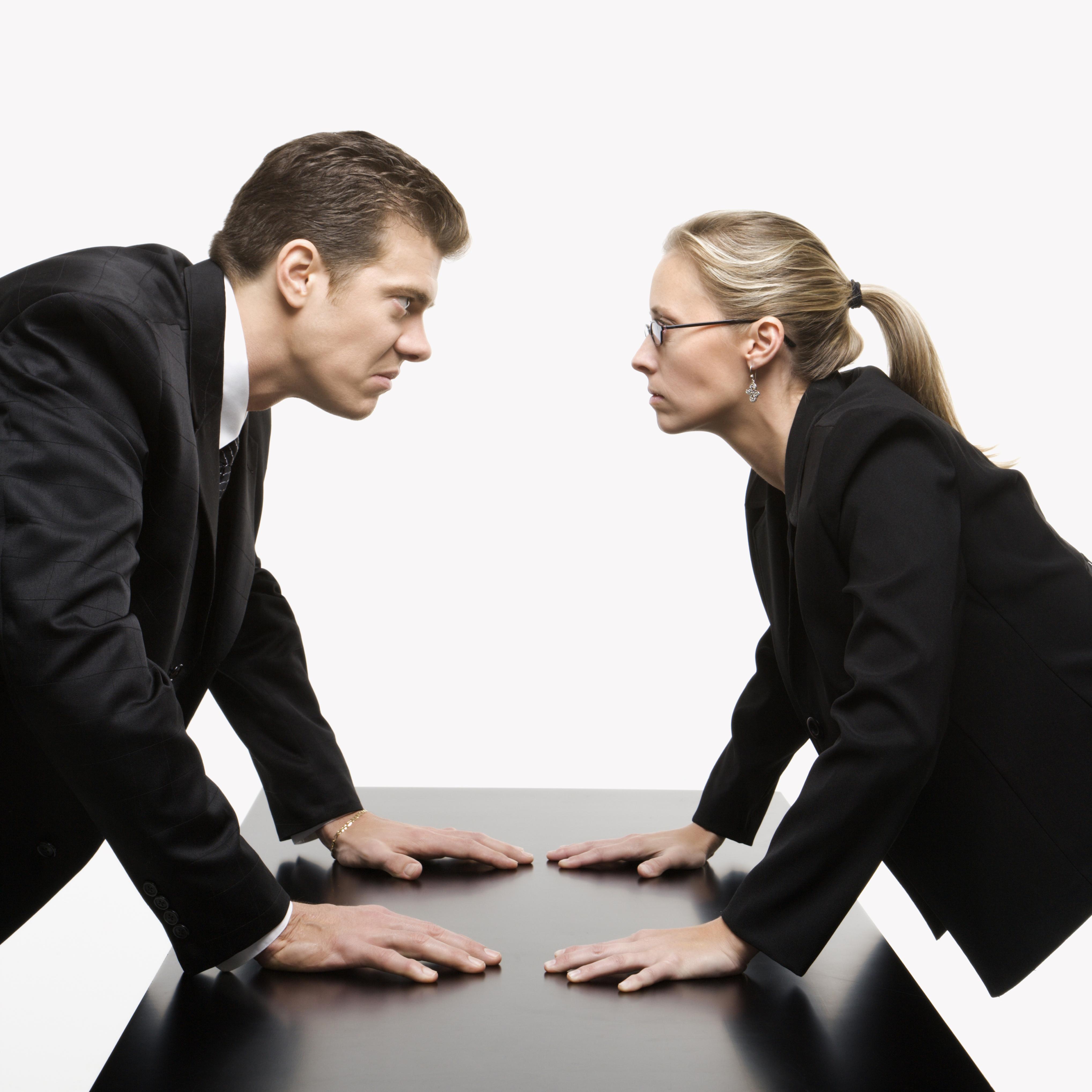 О трудовых спорах и их разрешении