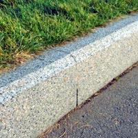 Строительство дорог с использованием гранита