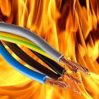О пожарной безопасности современной кабельной продукции