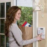 GSM сигнализация для частного дома