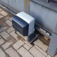 Современная автоматика для откатных ворот