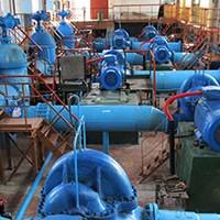 О безопасной эксплуатации канализационных насосных станций