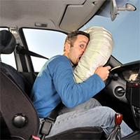 Безопасность автомобиля – прежде всего