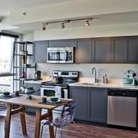 Главные тренды в дизайне кухонь