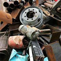 Актуальность и выгодность сдачи металлолома