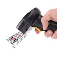 Основные виды и функции сканера штрих-кода