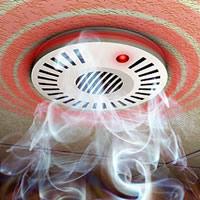 меры пожарной безопасности автоматическая пожарная сигнализация