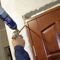 Техника безопасности при самостоятельной установке дверей и окон