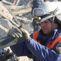 Аварийно-спасательные работы