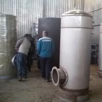 Промышленные водонагреватели 9Bar