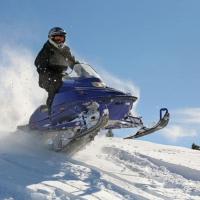 Техника безопасности на склонах для катания на лыжах, сноубордах и снегоходах