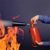 Пожарно-технический минимум в строительстве