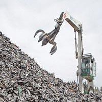 Меры предосторожности при переработке металлолома